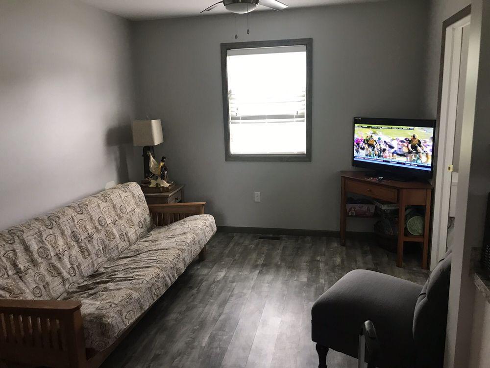 RV Rental in Pointe Aux Barques, MI