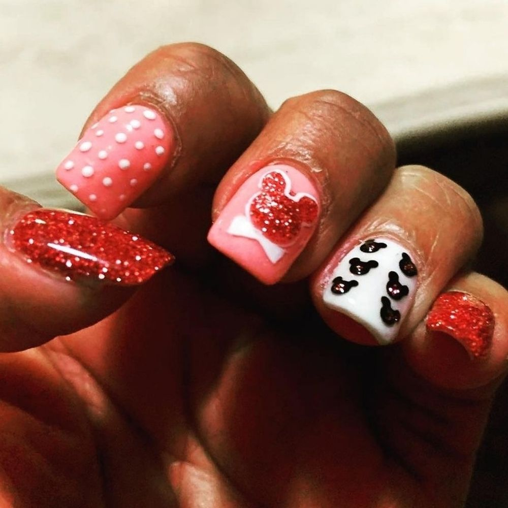 Ann's Spa and Nails: 475 Home Dr, Pittsburgh, PA