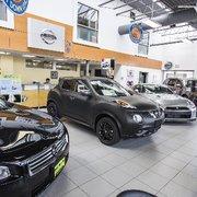 Nissan Dealers Mn >> Morrie S Brooklyn Park Nissan 23 Photos 16 Reviews Car Dealers