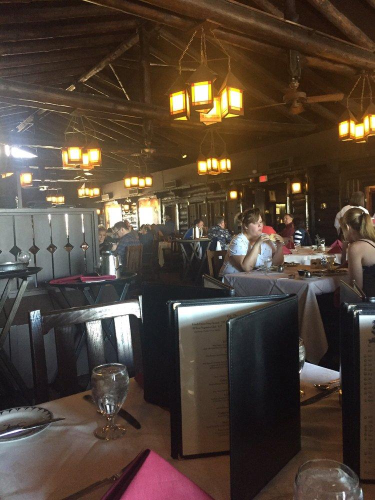 el tovar dining room reviews   El Tovar Dining Room - Yelp