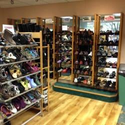 Photo Of Plamondon Shoes   Traverse City, MI, United States. Dansko, Algeria