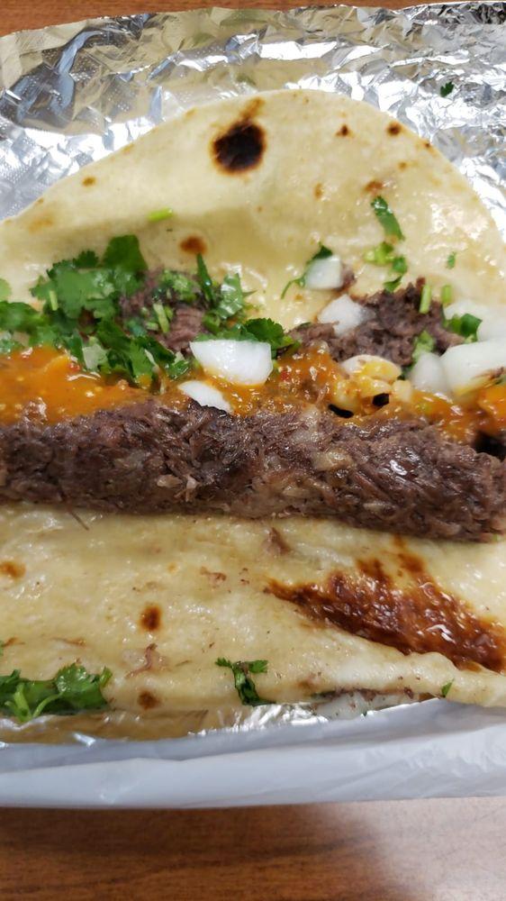 Hernandez Tortilla Factory: 201 W 3rd St, Los Fresnos, TX