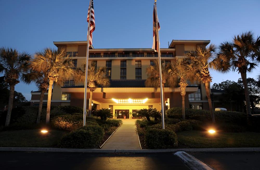 Hotels On Baymeadows Rd Jacksonville Fl