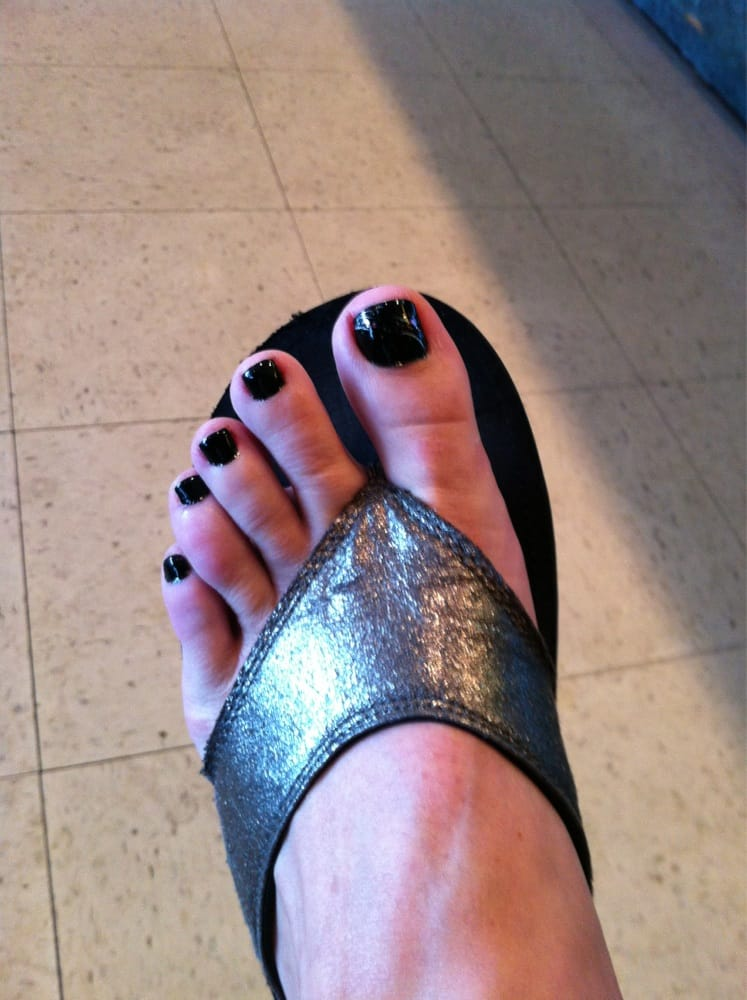 Lovely Nails - Nail Salons - 2125 W Republic Rd, Springfield, MO ...
