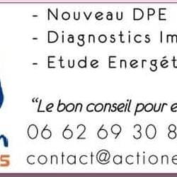 Action eco logis diagnostiques immobiliers 37 avenue for Logis de france vichy