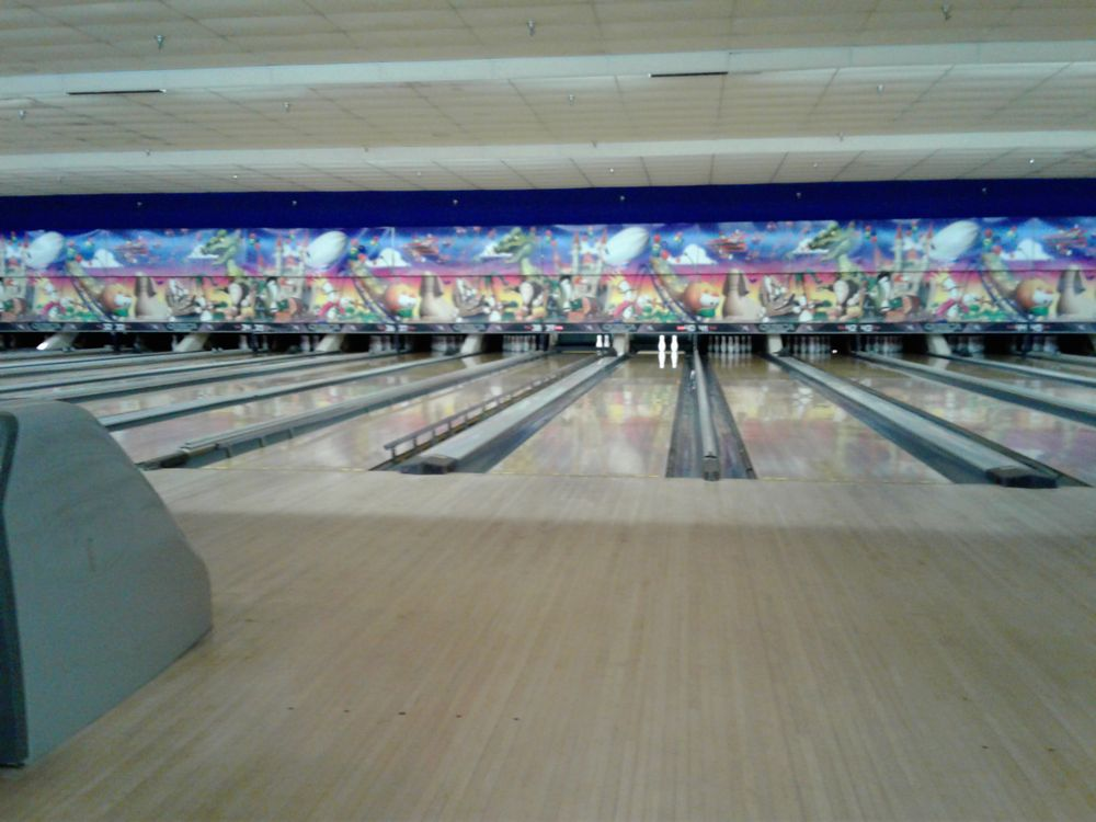 Eastland Lanes - Bowling - 2666 Old Courtright Rd, Southeast, Columbus, OH  - Phone Number - Yelp