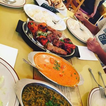 Al noor 376 photos 646 reviews indian 15112 for Al noor indian cuisine