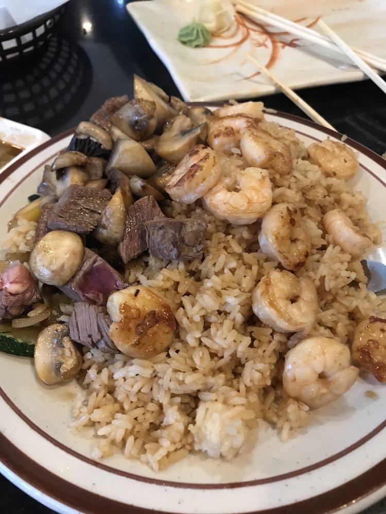 Musashi Japanese Steak Seafood Restaurant 11 Photos 26