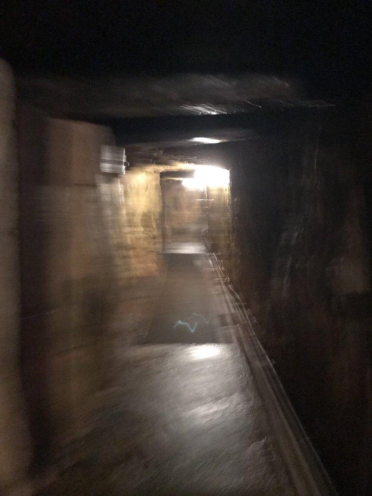 Merry Widow Health Mine: 29 Frontage Rd, Basin, MT