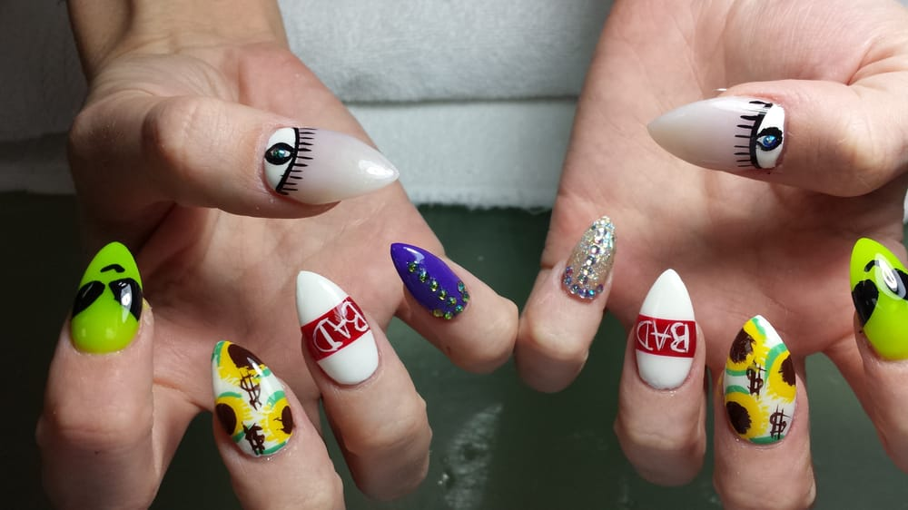 KT Keep In Touch Nails and Spa: 1712 E Guadalupe Rd, Tempe, AZ