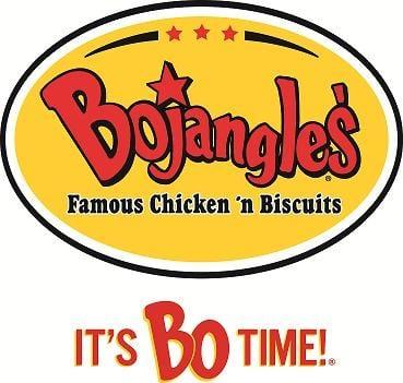 Food from Bojangles'