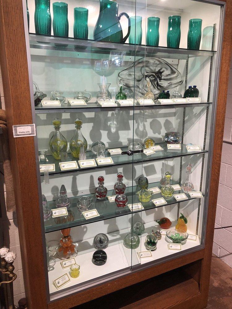 Zimmerman Art Glass: 300 E Chestnut St, Corydon, IN