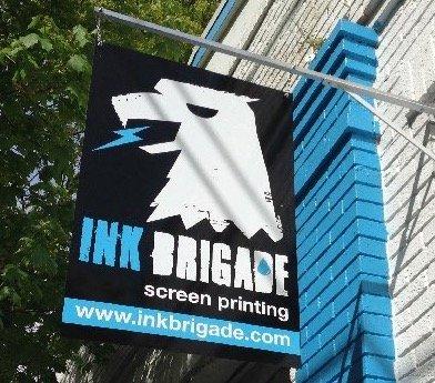 Ink Brigade