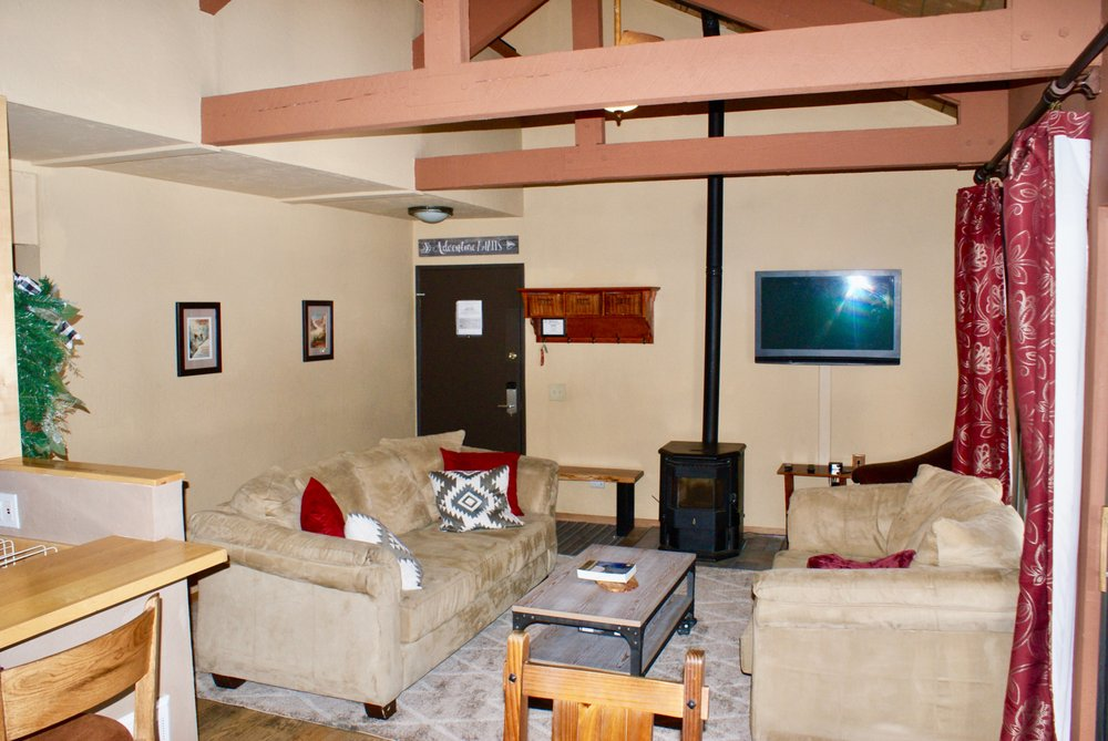 Resort Property Realty: 126 Old Mammoth Rd, Mammoth Lakes, CA