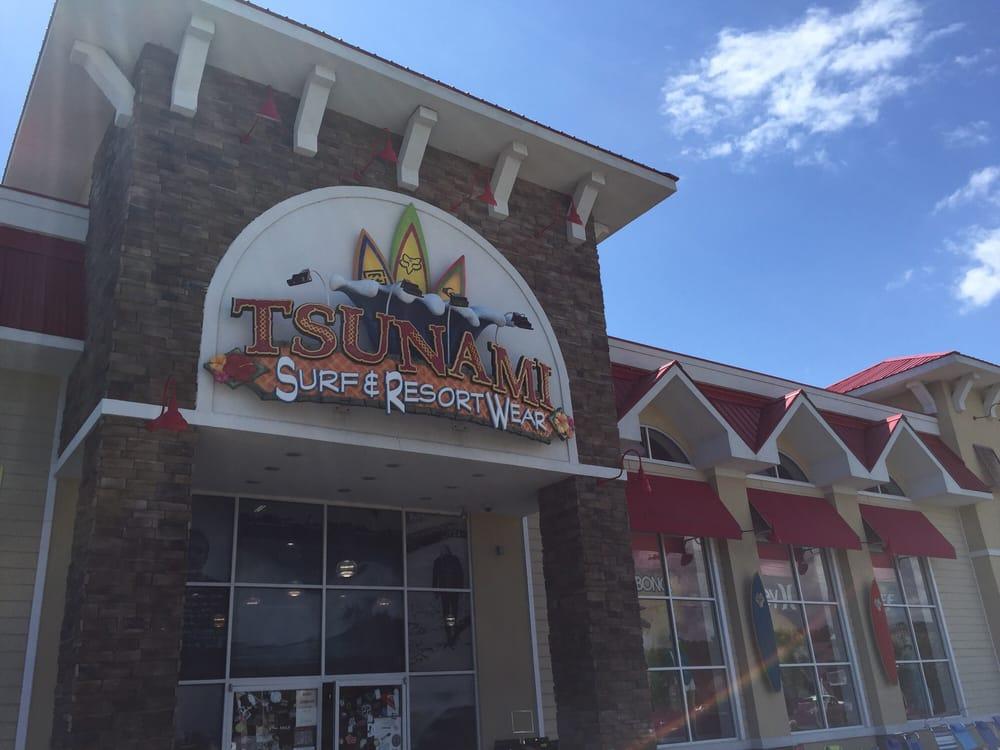 Carolina Beach Restaurants That Deliver