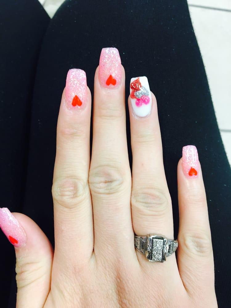 Exquisite Nails Spa North Las Vegas Nv