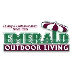 Emerald Outdoor Furniture