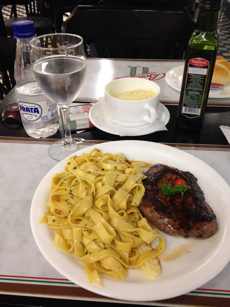 Bologna Rotisserie