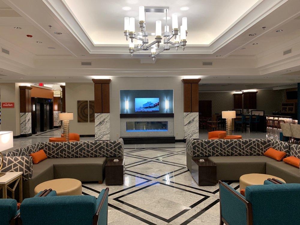 Drury Plaza Hotel: 11049 W Broad St, Glen Allen, VA