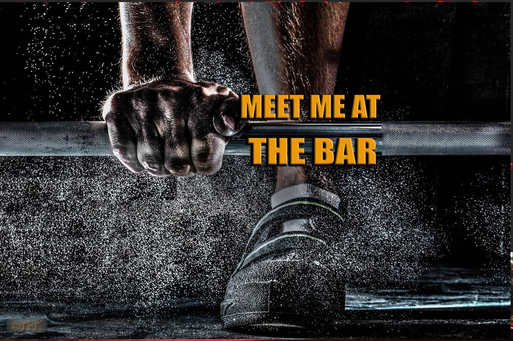 Meet Me At The Bar: 6773 Mall Dr, Cedar Hill, MO