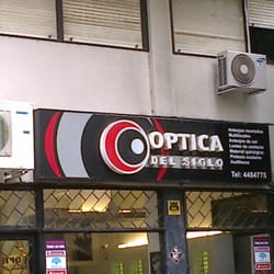 3f0d39ad0f Optica Del Siglo - Paraguay 716, Rosario - Número de teléfono - Yelp