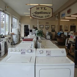 Photo Of NTL Appliance Repair Co   Watertown, NY, United States. Used  Appliance