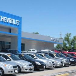 Shottenkirk Quincy Il >> Shottenkirk Chevrolet Car Dealers 1537 N 24th St Quincy
