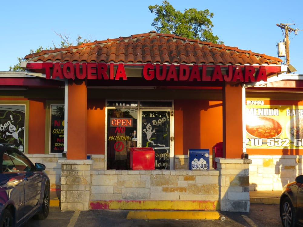Taqueria Guadalajara 23 Photos Amp 23 Reviews Mexican