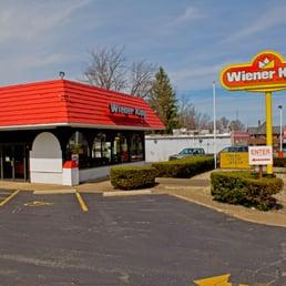 Chinese Food Lexington Ave Mansfield Ohio