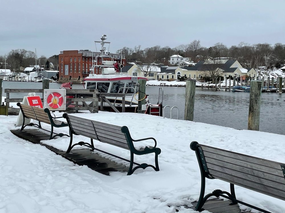 Mystic River Park Commission: 10 Cottrell St, Mystic, CT