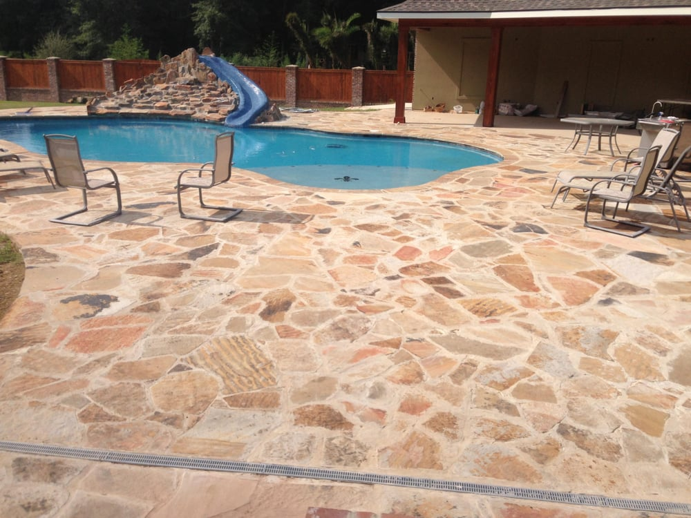 Hornsby Landscaping: Lake Charles, LA