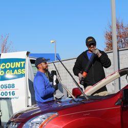 Discount Auto Glass 46 Photos 10 Reviews Auto Glass Services