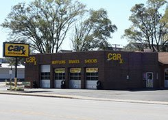 Car-X Tire & Auto: 317 Dixieway S, Roseland, IN