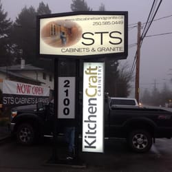 Sts Cabinets And Granite Building Supplies 2100 Northfield Road