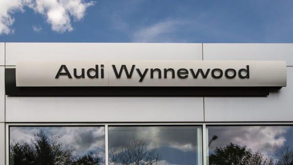 Audi Wynnewood Lancaster Ave Wynnewood PA Auto Dealers MapQuest - Audi wynnewood