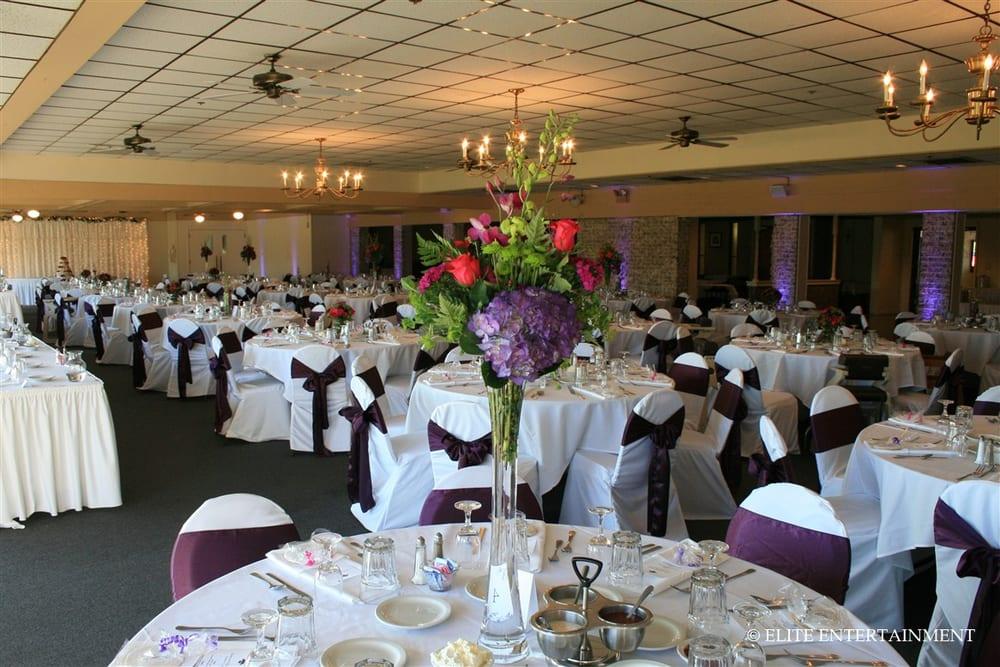 Turtle Run Golf Banquet Center: 332 E Liberty Ln, Danville, IL