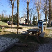 venezia camping village - campgrounds - via orlanda 8/c, mestre