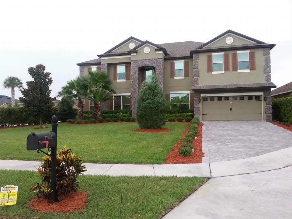 MAD Landscaping: Conway Rd, Orlando, FL