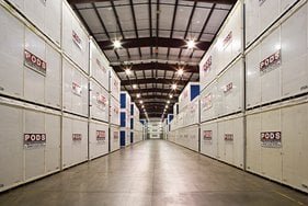 Photo Of Pods Raleigh Nc United States Climate Controlled Storage Center