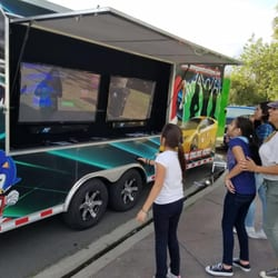 Photo of Awesome Game Truck To You - Woodland hills, CA, United States.