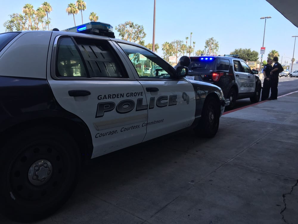 Exceptional 44 Reviews   Police Departments   11301 Acacia Pkwy, Garden Grove, CA    Phone Number   Yelp