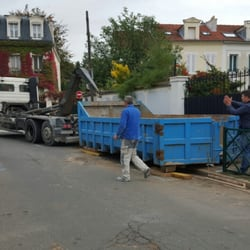 d barras de gravats junk removal hauling 12 avenue maurice thorez ivry sur seine val de. Black Bedroom Furniture Sets. Home Design Ideas