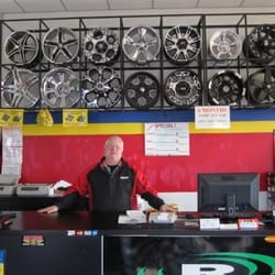 Carroll S Tire Warehouse Closed Tires 4130 W Shaw Ave Fresno