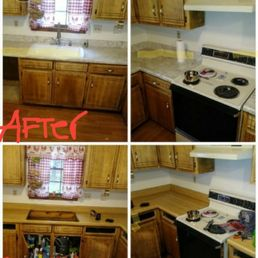 Photo Of Jones Handyman Services Greenville Sc United States The New Countertop