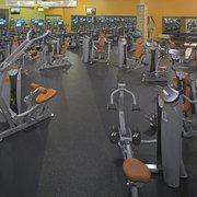 Fitness evolution federal way
