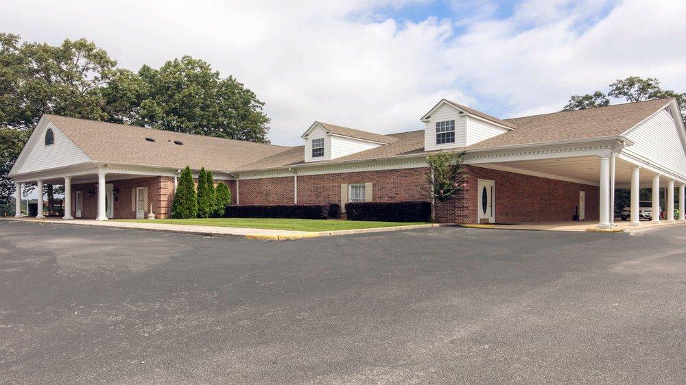 Ridout's Gardendale Chapel: 2029 Decatur Hwy, Gardendale, AL