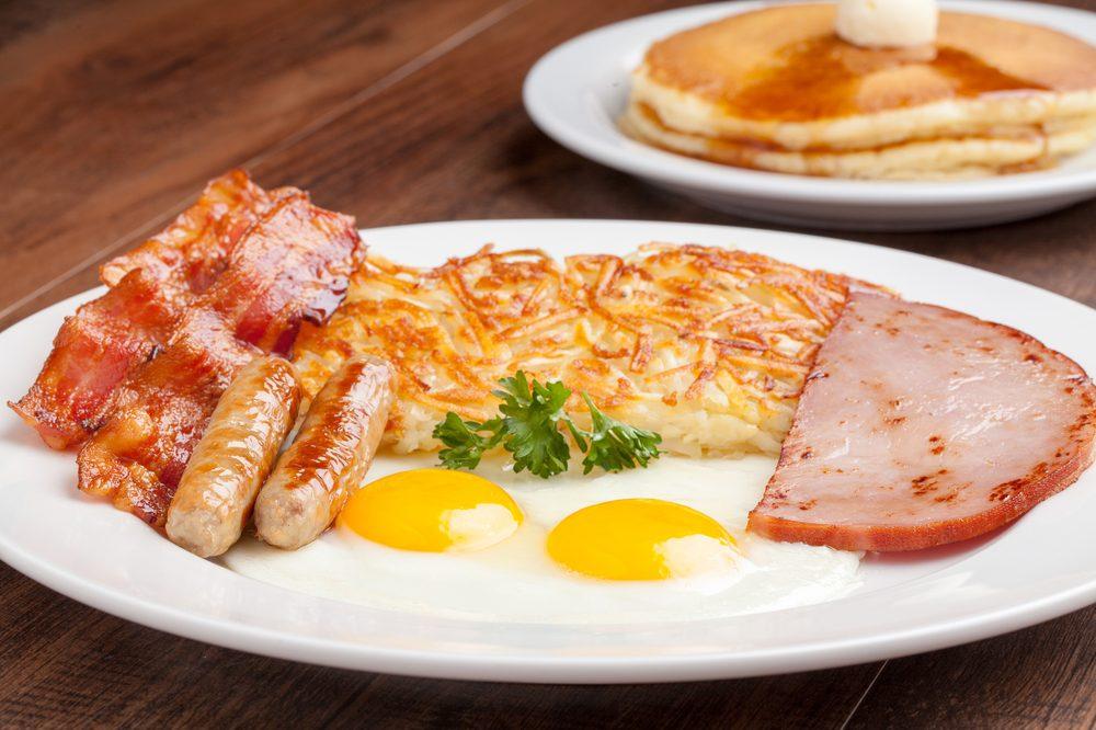 NORMS Restaurant: 7955 Firestone Blvd, Downey, CA
