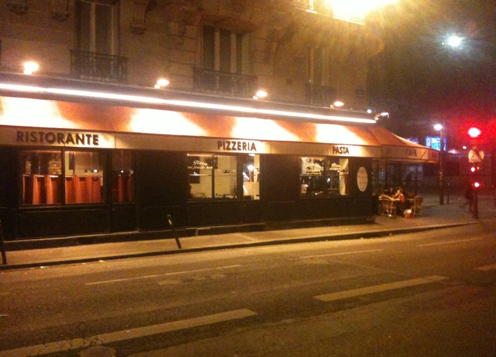 Caf Ef Bf Bd Lourmel Paris