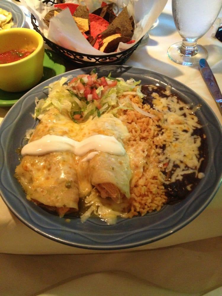 Mexican Restaurants Near White Plains