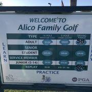 Alico Family Golf - 37 Photos & 20 Reviews - Golf Equipment - 16300